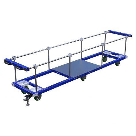 Kit Cart – 840 x 3640 mm
