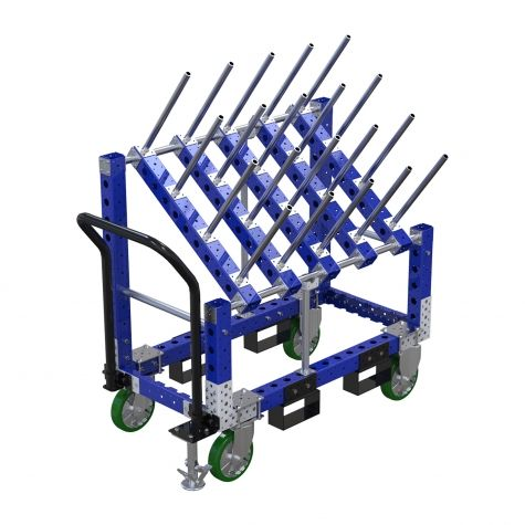 Kit Cart for Hanging - 630 x 1190 mm