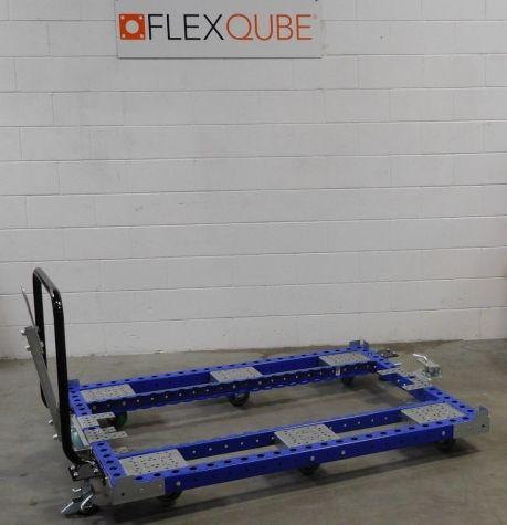 Tugger Cart - 66 x 52 inch