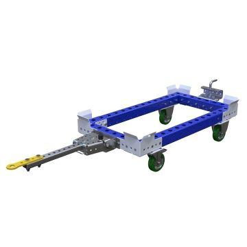 Pallet Cart - 560 x 1050 mm