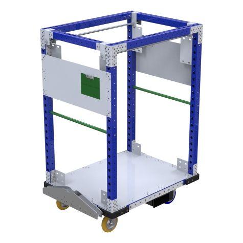 Daughter Cart - 980 x 1260 mm