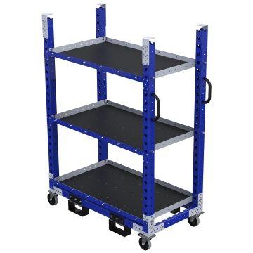 Daughter Shelf Cart - 700 x 1330 mm