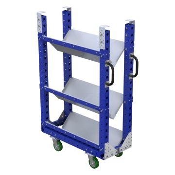 Daughter Cart - 420 x 980 mm