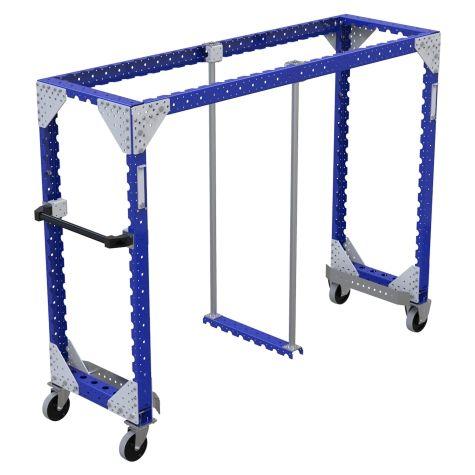 Mother Cart - 560 x 1820 mm