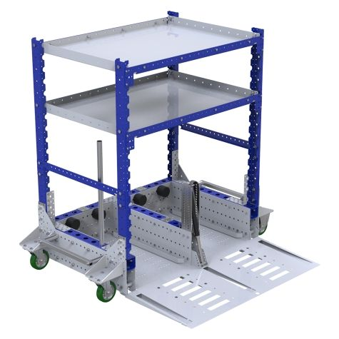 Mother Cart for Dollies - 770 x 1120 mm