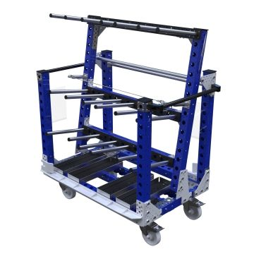 Kit Cart – 770 x 1190 mm
