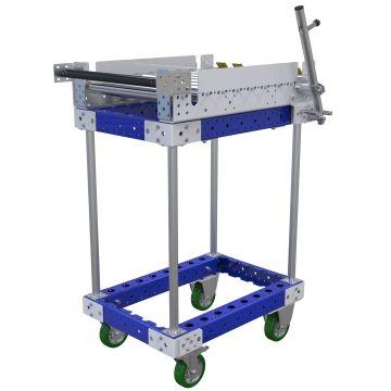 Roller Cart – 490 x700 mm