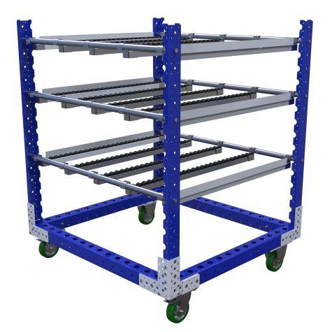 Roller Cart – 1050 x 1120 mm