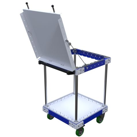 Kit Cart – 630 x 630 mm