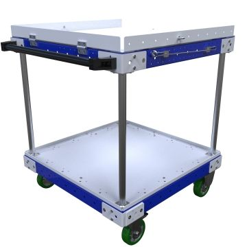 Kit Cart – 770 x 770 mm