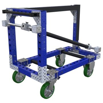 Kit Cart – 630 x 1190 mm