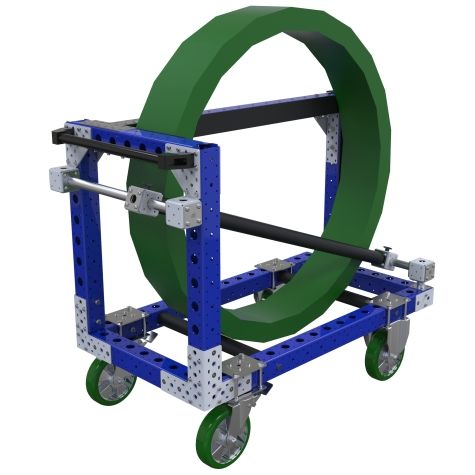 Kit Cart – 630 x 1190 mm