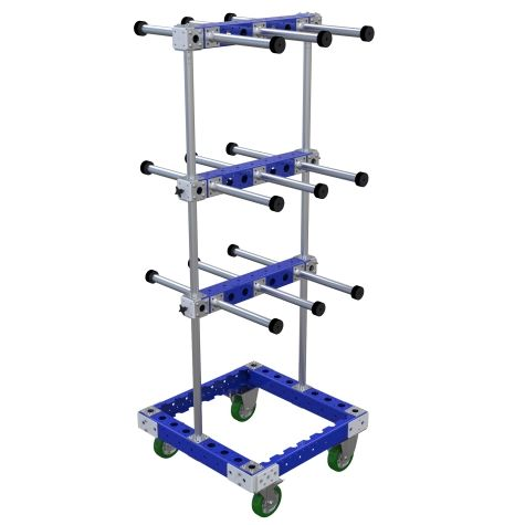 Hose Cart – 630 x 630 mm