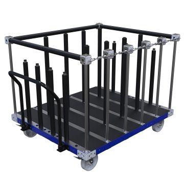 Cart for Doors – 1260 x 1470 mm