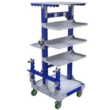 Kit Cart – 700 x 700 mm