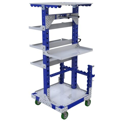 Kit Cart – 700 x 700 mm