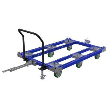 Tugger Cart – 1820 x 1260 mm