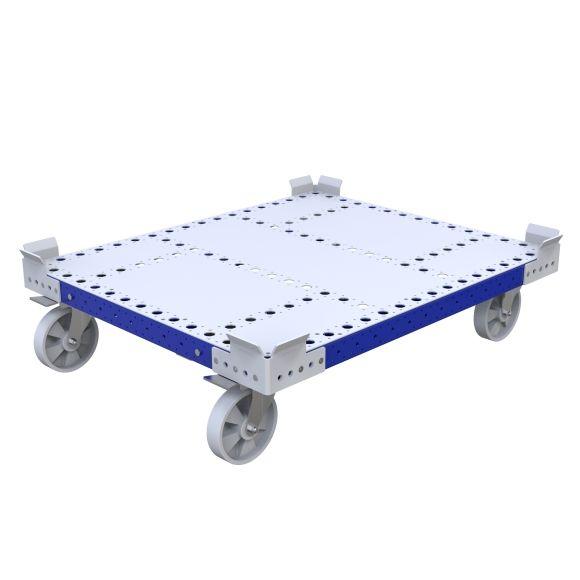 Pallet Cart – 1050 x 1260 mm