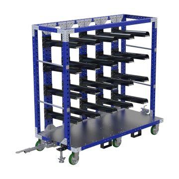 Hanging Cart – 1050 x 2240 mm