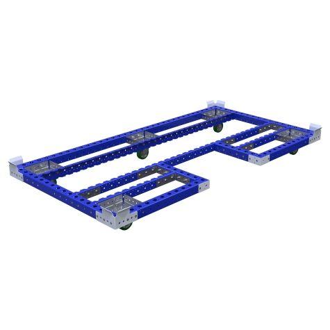 Pallet Cart – 1260 x 2450 mm