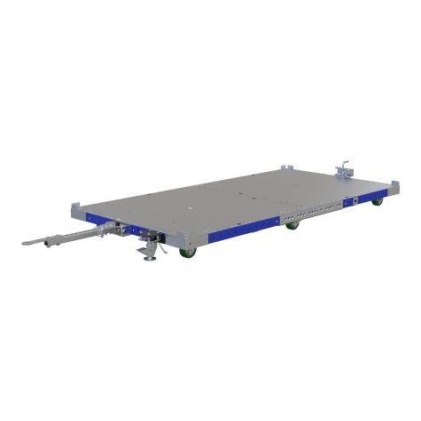 Tugger cart – 2520 x 1260 mm