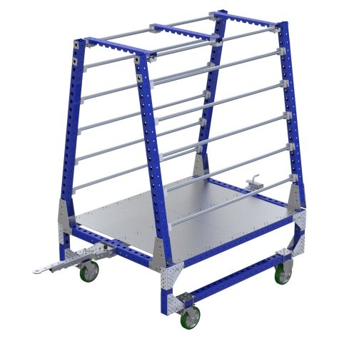 Kit Cart - 3360 x 1330 mm