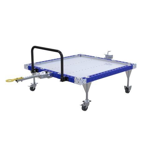 AGV Pallet Cart - 1330 x 1400 mm