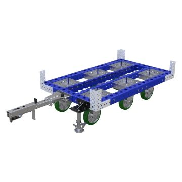 Tugger Cart -1260 x 770 mm
