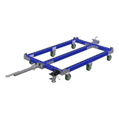 Tugger Cart - 1540 x 1050 mm