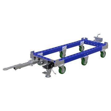 Tugger Cart - 1330 x 560 mm