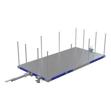 Tugger Cart 2520 x 1260 mm