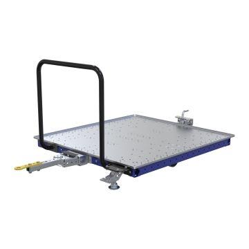 Low Rider Tugger Cart – 1120 x 1190 mm