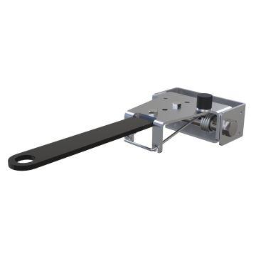 Light Duty Tow Bar - 470 mm
