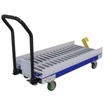 Carro con ruedas - 560 x 1260 mm