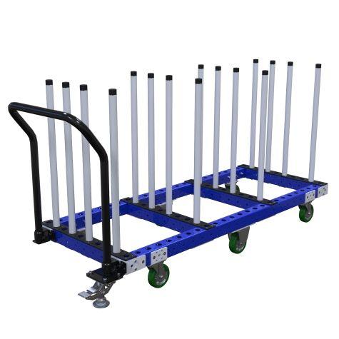 Cart for Doors – 1750 x 700 mm