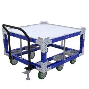 Pallet Cart – 1260 x 1260 mm