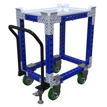 Pallet Cart – 630 x 910 mm