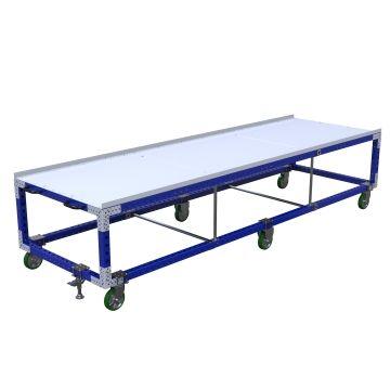 Push Cart – 1330 x 4270 mm