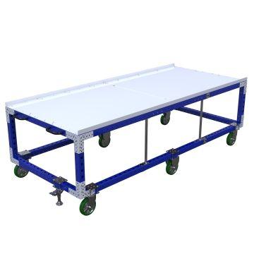 Push Cart – 1330 x 3080 mm