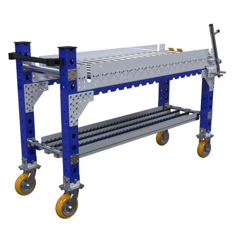 Roller Cart – 510 x 1470 mm
