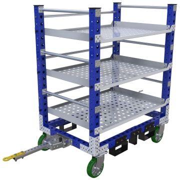 Shelf Tugger Cart – 840 x 1120 mm