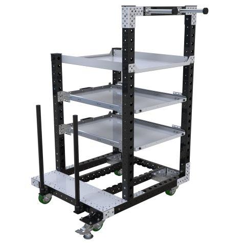 Kit Cart – 980 x 1120 mm