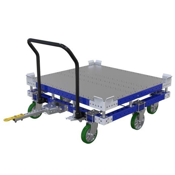 Tugger Cart – 1190 x 1260 mm
