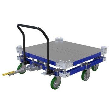 Carro remolcador - 1190 x 1260 mm