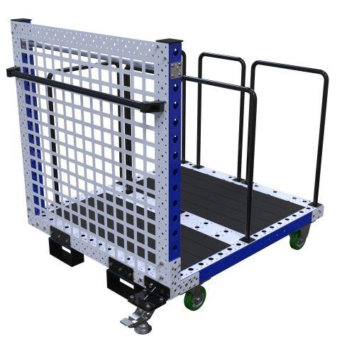 Platform Cart – 1120 x 1260 mm