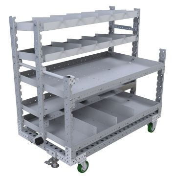 Kit Cart – 840 x 1470 mm