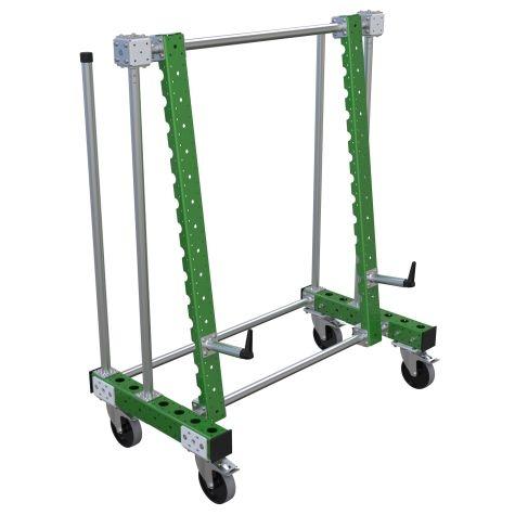 Kit cart – 560 x 1050 mm
