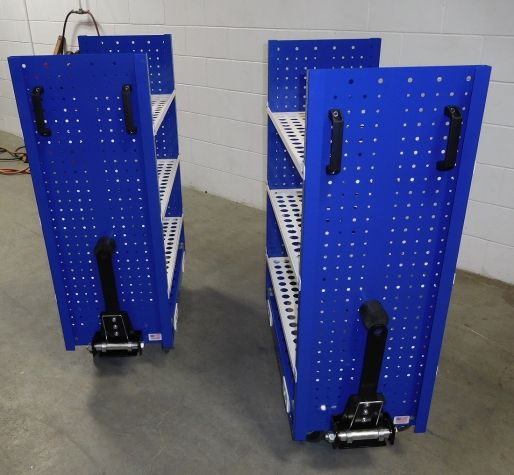 Shelf Cart - 830 x 420 mm