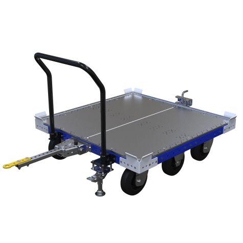 Pallet Tugger Cart – 1260 x 1260 mm