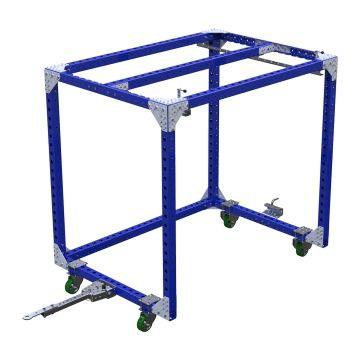 Mother Cart - 2 in 1 - 1820 x 1260 mm